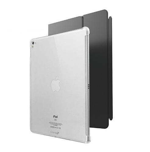 Fosmon Clear Case Transparente @ Smart Keyboard Ipad Pro 9.7