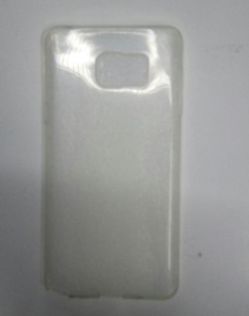 Funda De Gel Transparente Para Samsung Galaxy Note 5