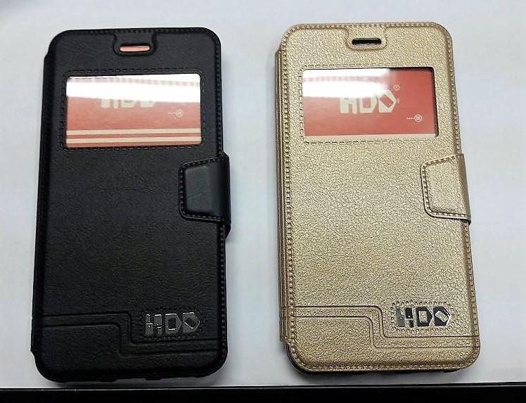 Funda Flip Cover De Huawei P8 Y P9 Lite