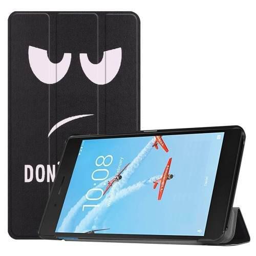 Para Tablet Pc Estuche Lenovo Horizontal Flip Pattern Fwvc
