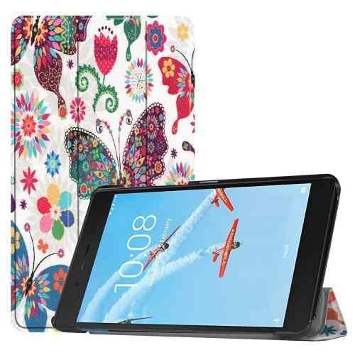 Para Tablet Pc Estuche Lenovo Horizontal Flip Pattern Fwvk