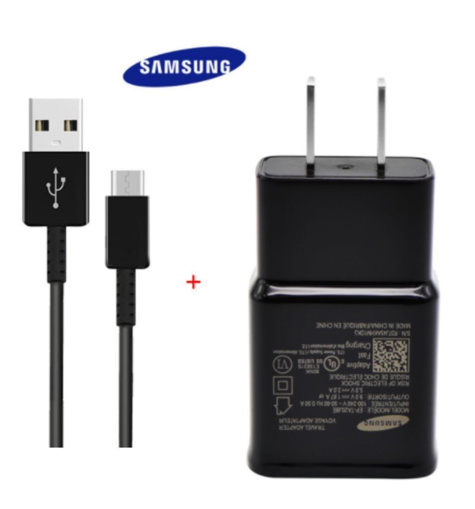 Samsung Cargador Tipo C