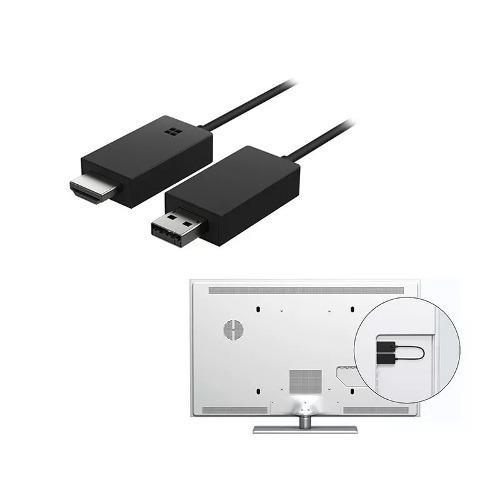 Adaptador Wireless Display Microsoft V2, Tecnología Wi-fi
