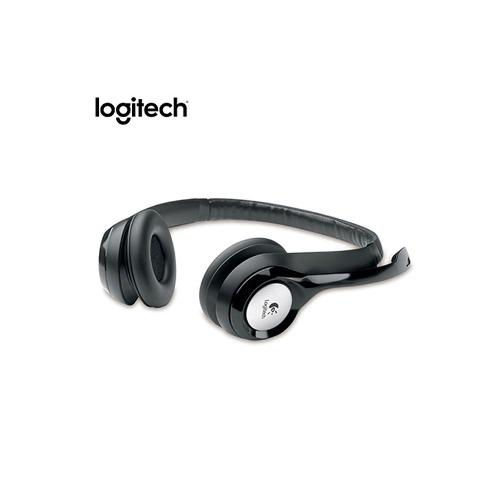 Audifono C/microf. Logitech H390 Usb Clearchat Comfort