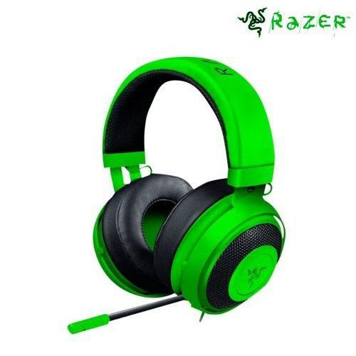 Audifono C/microf. Razer Kraken Pro V2 Oval Analog Gaming