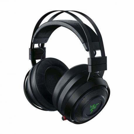 Audifono C/microf. Razer Nari Ultimate Black