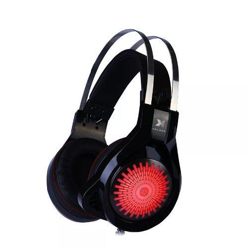 Audifono C/microf. Xblade Gaming Slayer Hg8935 Gxb-hg8935