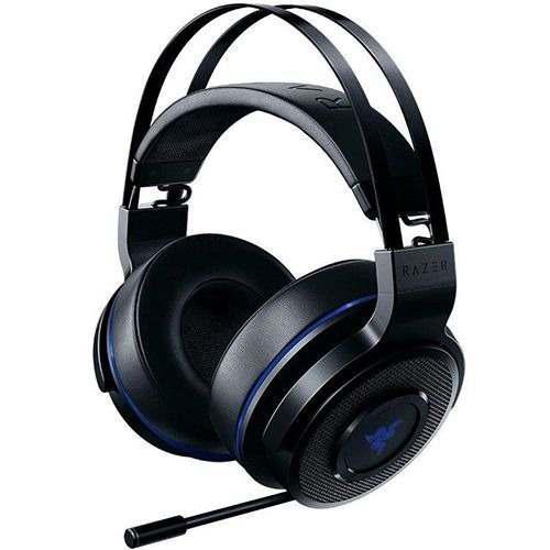 Audifono C/microf.razer Thresher Ps4 Wireless Black