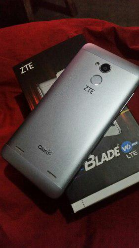 Vendo Mi Zte V6 Plus 9.5 Huella 16gb 2ram