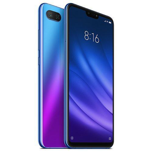Xiaomi Mi 8 Lite 4/64gb Nuevo Original