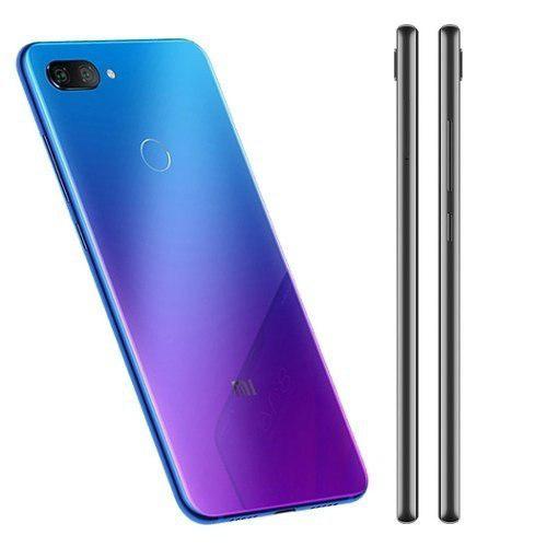 Xiaomi Mi 8 Lite 4gb 64gb Versión Global Tienda Tienda