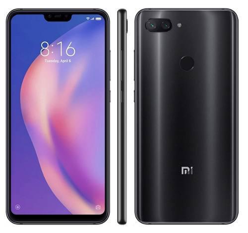 Xiaomi Mi 8 Lite / 6gb Ram / 128gb / Nuevo Libre De Fábrica