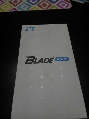 Zte Blade A602 Huella Digital 16gb