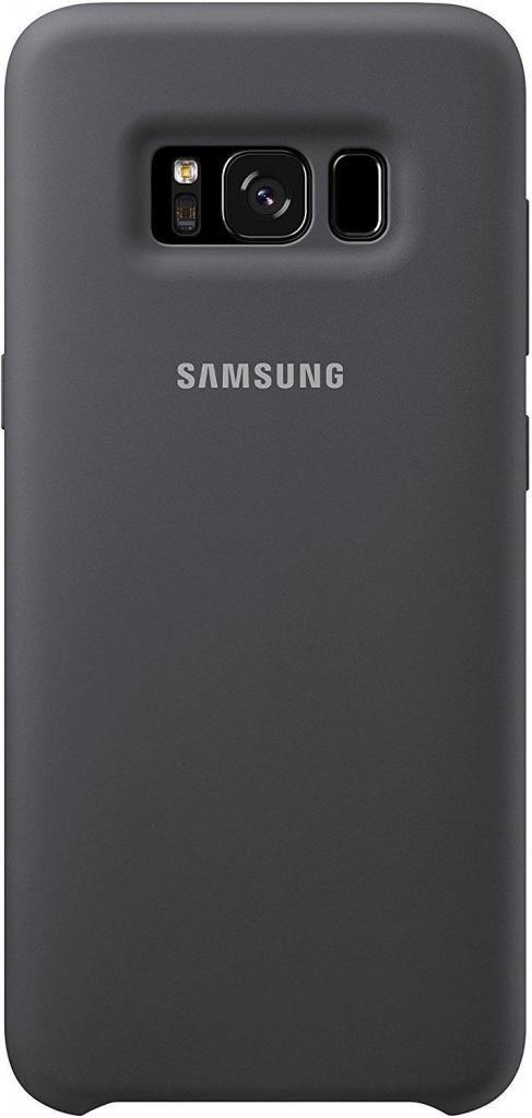 Funda Original modelo Silicona Cover Para Samsung Galaxy S8