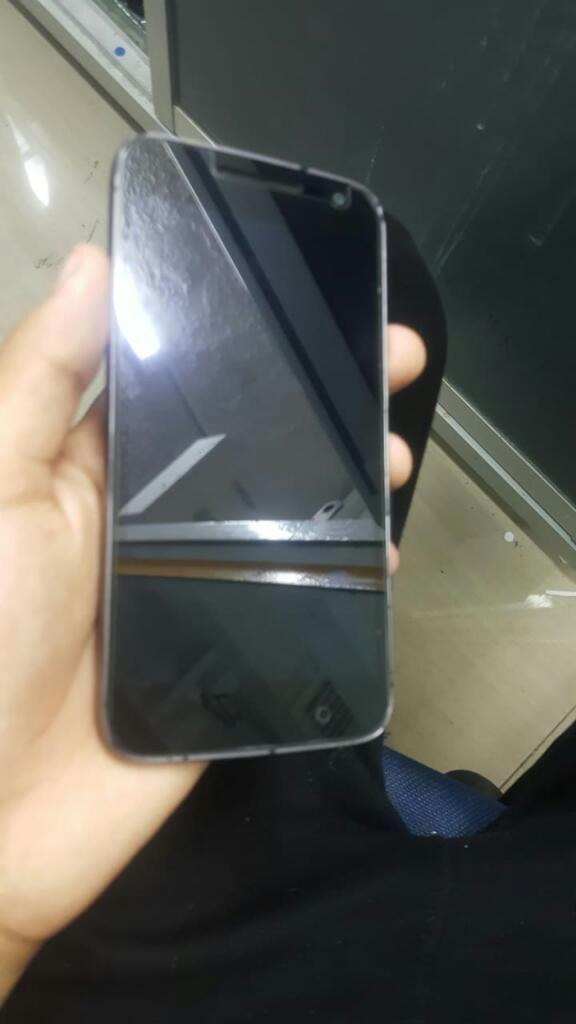 Moto G4 Play 2 Ram 16 Interna Imei Orige