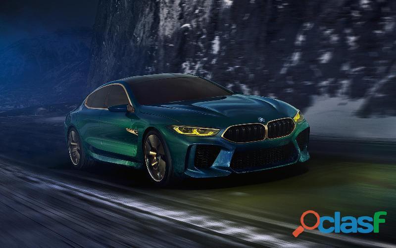 Repuestos y Mantenimiento para BMW