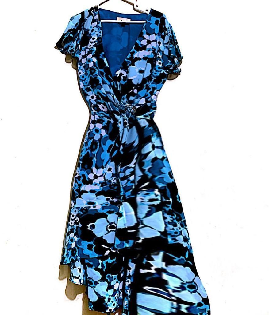 Vestido Nuevo Original Usa Mujer S M