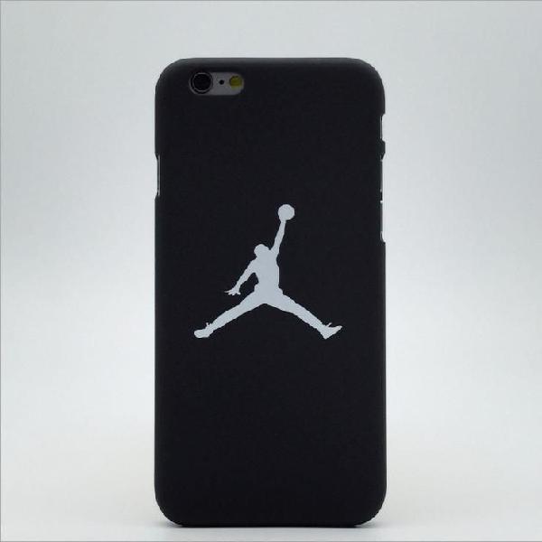 Case/Carcasa Michael Jordan para Celular iPhone 6/6S Plus