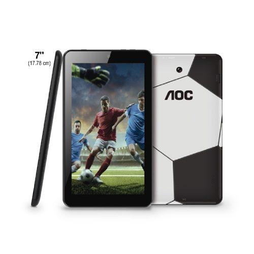 Tablet Aoc A726, En Perfecto Estado