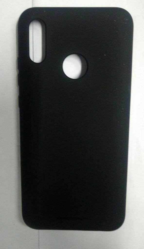 Case Protector Tipo Jelly Para Huawei P Smart
