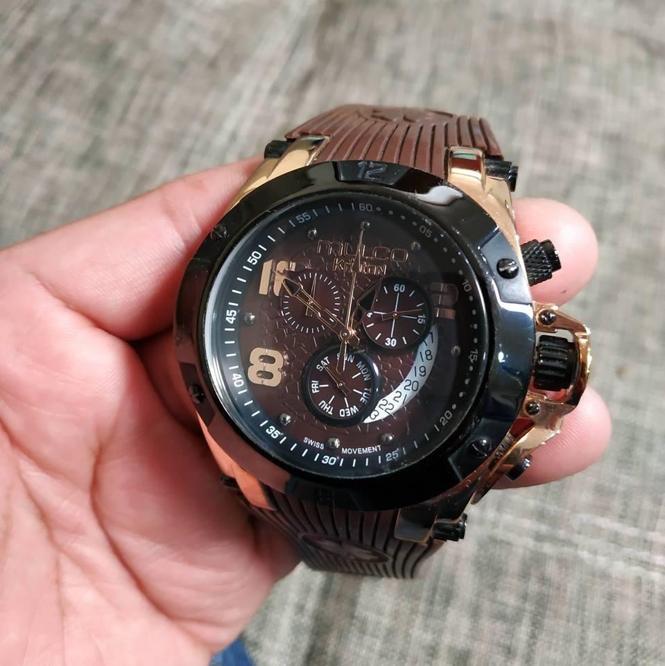 En venta Reloj Mulco swiss