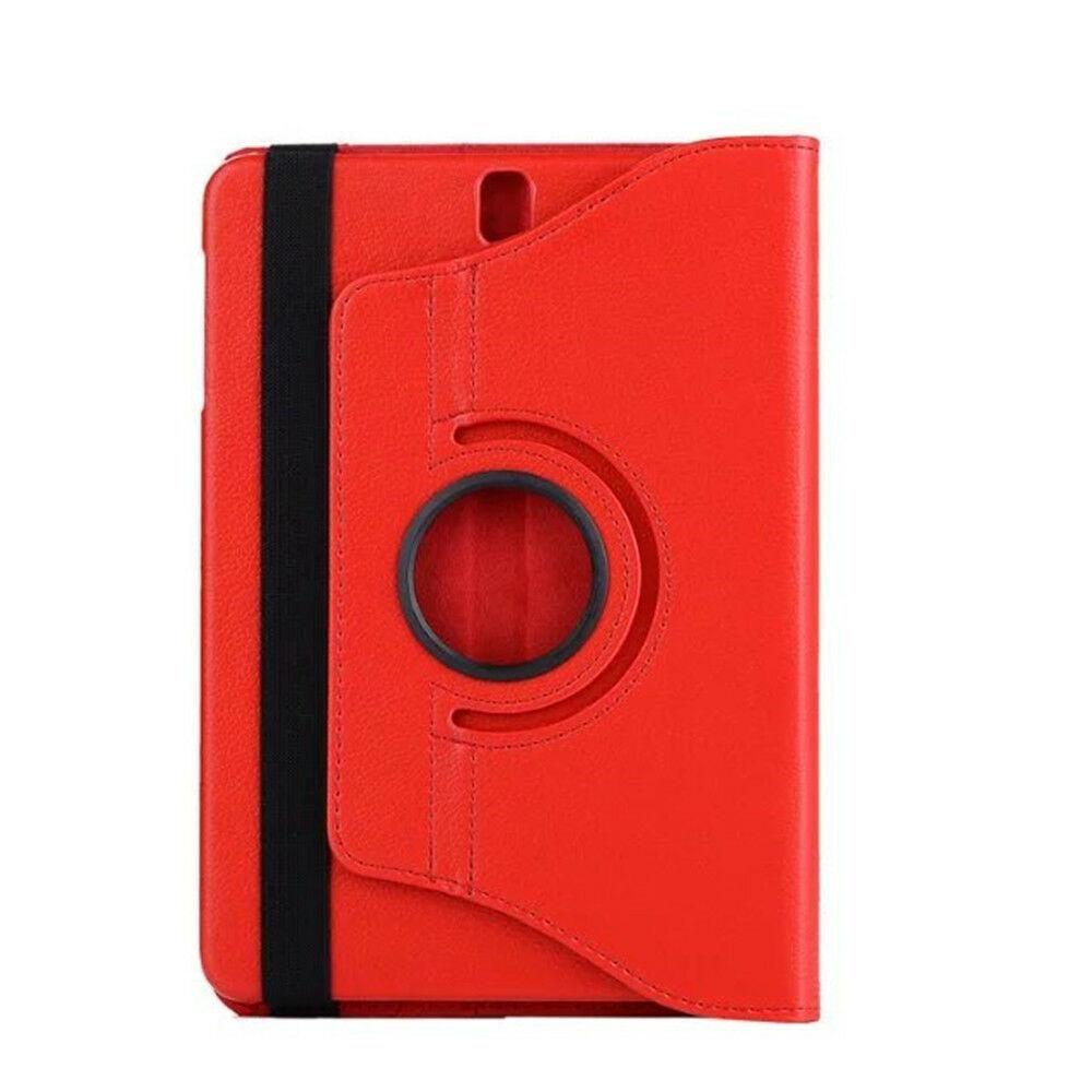 Estuche De Cuero 360 Para Samsung Tab S3 9.7