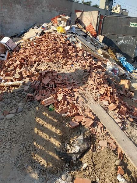 Full Eliminación de Desmonte Escombros Y