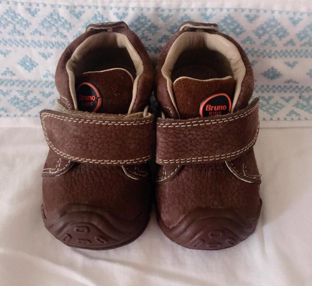 Zapatos de Bebé Nuevos