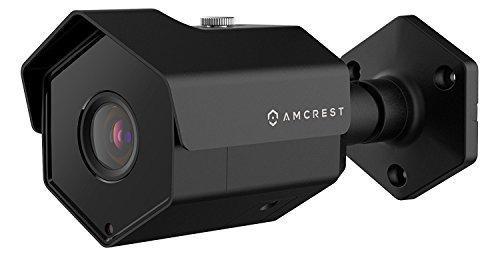 Amcrest - Camara De Seguridad Ip Ultrahd De 5 Mp Poe 2592 X