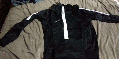 Buzo Conjunto Nike
