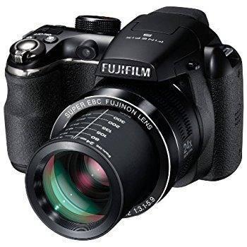 Cámara De Fotos [y Video Hd] Fujifilm (S/. 400)
