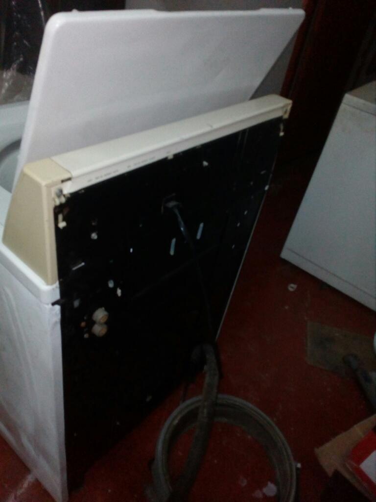 Se Vende Lavadoras Y Secadoras a Gas