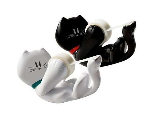Dispensador De Cinta Adhesiva Para Oficina Para Cat Lovers