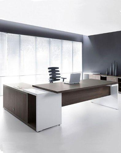 Escritorio Oficina / Melamine High Gloss