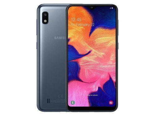 Samsung Galaxy A10 32 Gb 2 Gb Ram Nuevo + 12 Meses Garantia