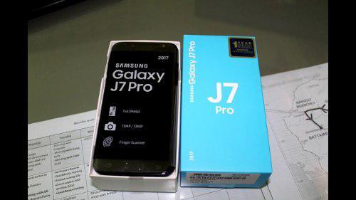 Samsung Galaxy J7 Pro 32gb Libre
