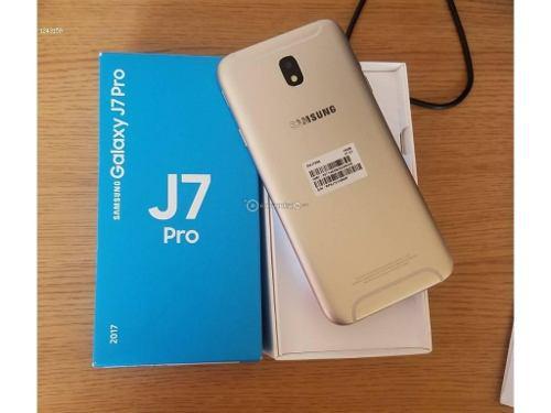 Samsung Galaxy J7 Pro 64gb Nuevo En Caja