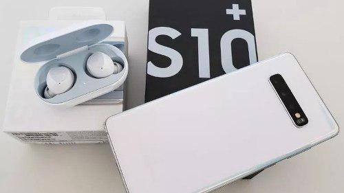Samsung Galaxy S10 Plus 1 Tb 12gb Ram / Liberado