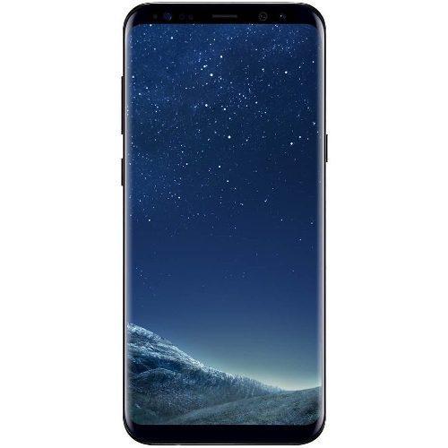 Samsung Galaxy S8 64gb Usado Black Libre 4g