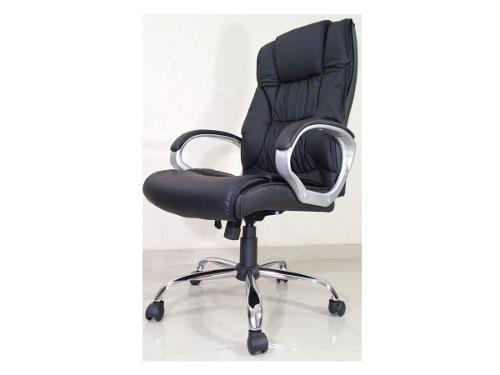 Silla, De Oficina, Ejecutivo, Gerente, Color Negro