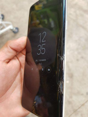 Vendo Samsung Galaxy S8 Con Detalle Imei Original