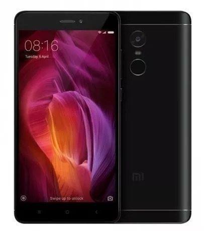 De Oportunidad, Xiaomi Redmi Note 4, Solo Esta Semana