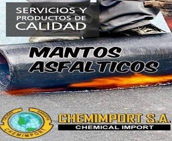 Mantos Asfálticos Alta Calidad en Perú Protección de
