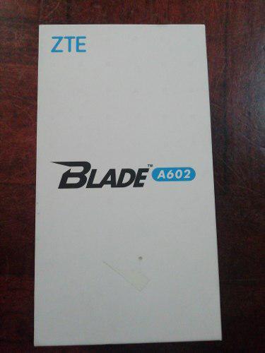 Smartphone Zte Blade A602
