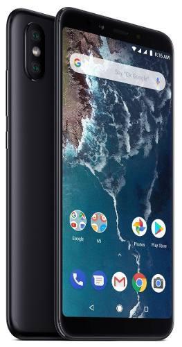 Xiaomi Mi A2 4gb/64gb Global + Glass 5d