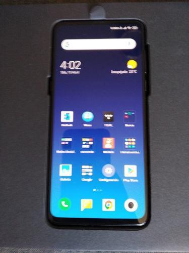 Xiaomi Mi Mix 3 - 128gb/6gb Version Global - Black Usado