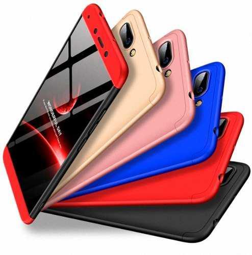 Xiaomi Redmi 6 - Carcasa, Case, Funda Protectora 360°