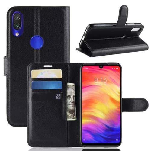Xiaomi Redmi Note 7 - Case Flip Cover
