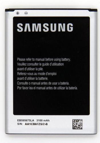 Bateria Tipo Original Para Samsung, Galaxy Note 2 Ii N