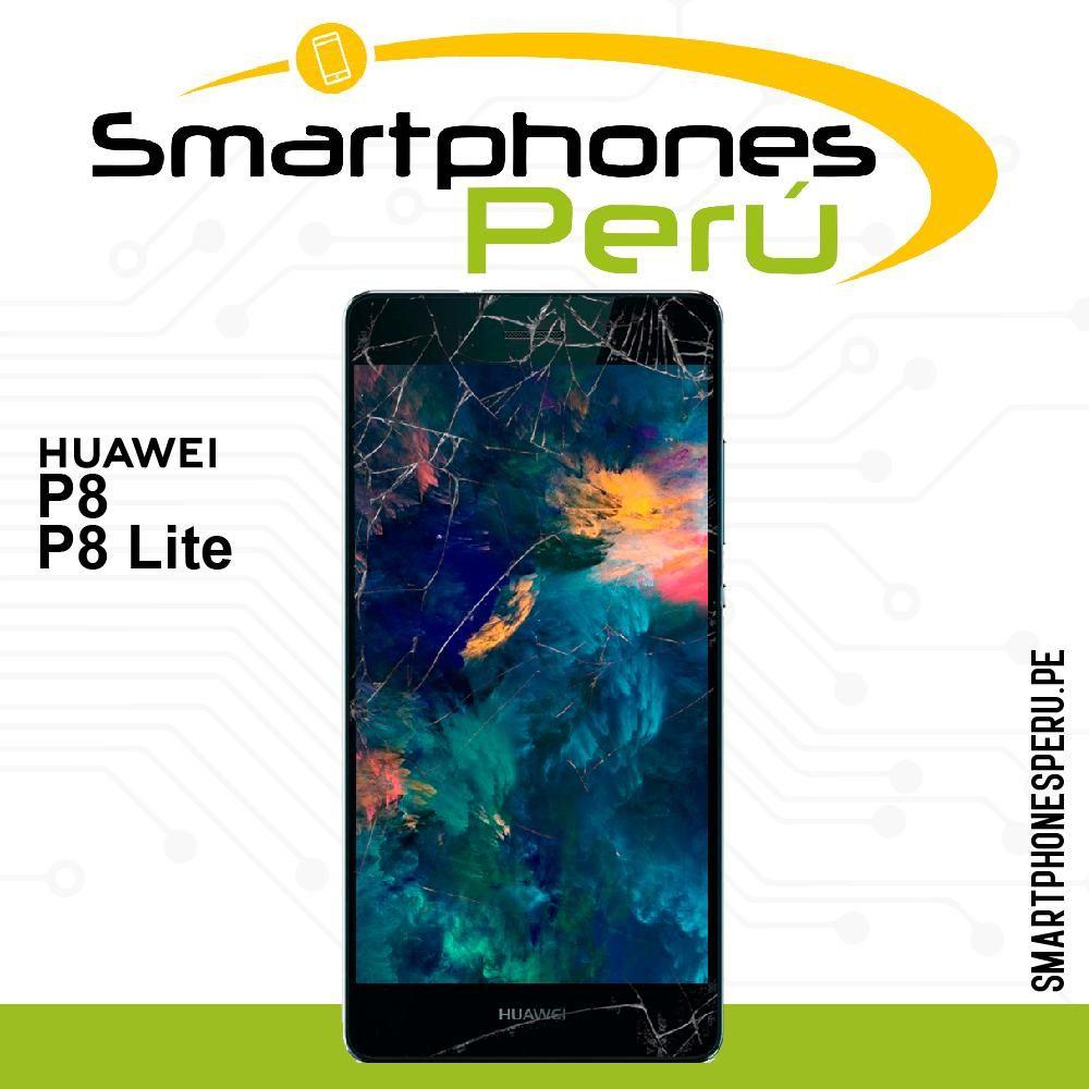 Cambio de pantalla Huawei P8 lite P9 Lite P10 Lite P20 Lite
